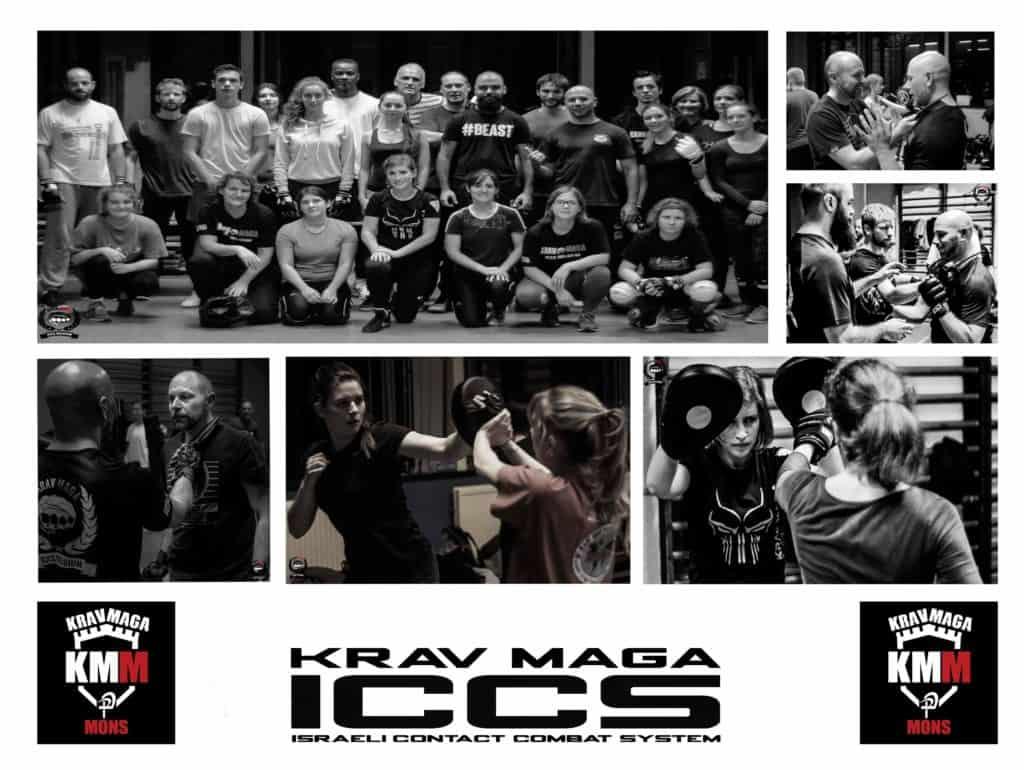 ICCS KravMagaMons 01 1024x770 - Le club ICCS Krav Maga Mons