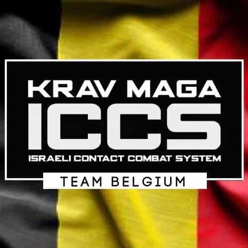 Krav maga Belgium 29112019 - Contact