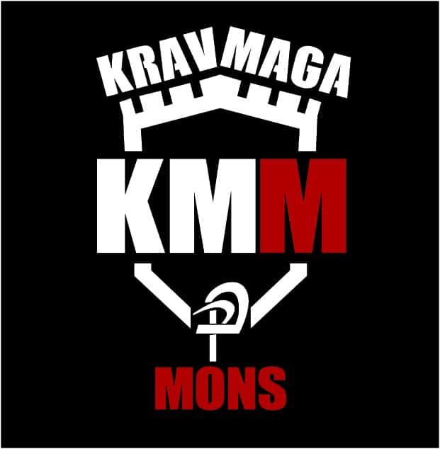 Logo KravMaga Mons - Nos Clubs
