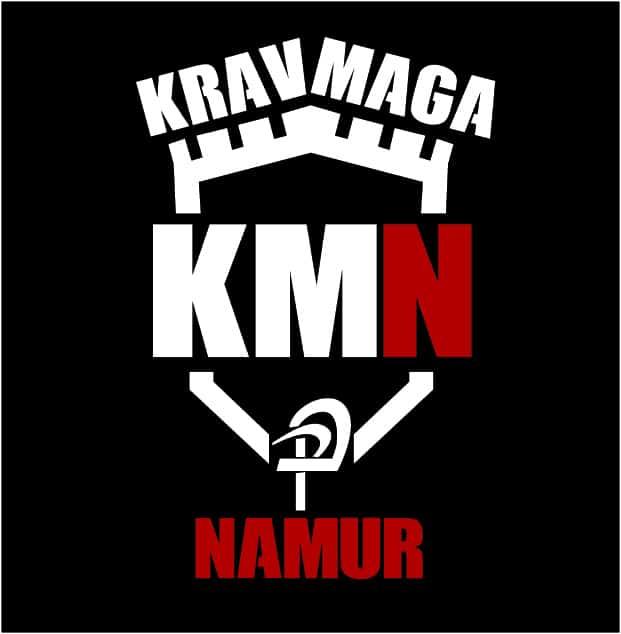 Logo KravMaga Namur - Nos Clubs